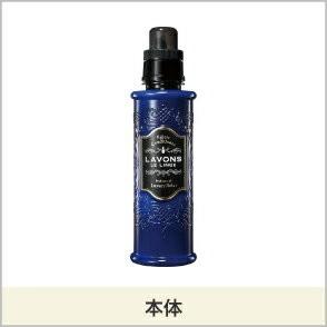 ラボン 柔軟剤 ラグジュアリーリラックス 600ml