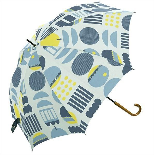 傘 レディース 通販 長傘 おしゃれ 丈夫 折れにくい 手開き 手動 軽量 軽い 60cm 8本骨 ayamaeda アヤマエダ マエダアヤ デザイン かわいい