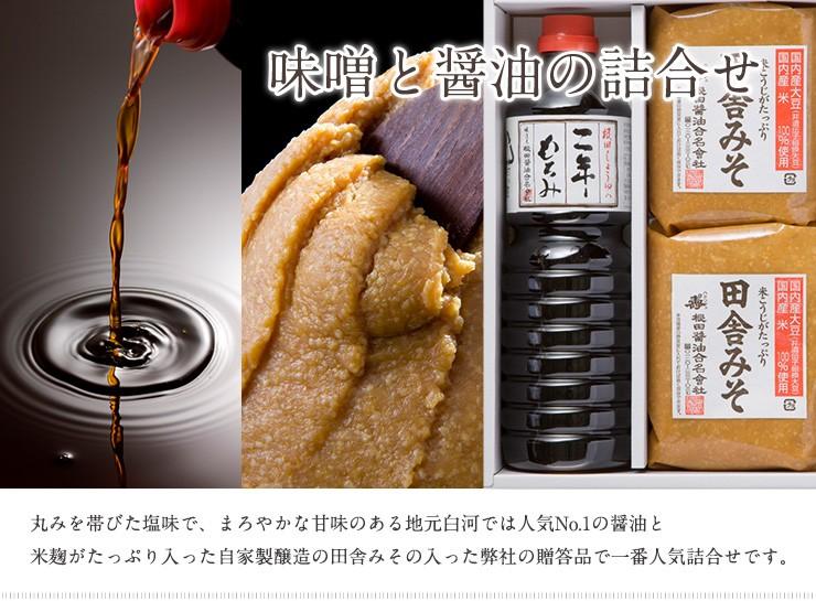 根田醤油合名会社