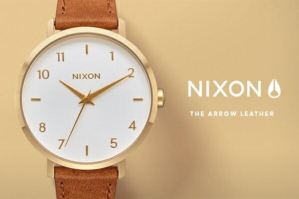 NIXON ニクソン レディース