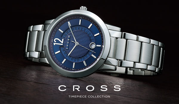 CROSS クロス 腕時計