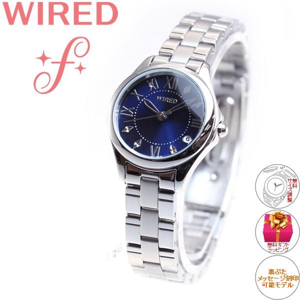 cb647bf8b7 セイコー ワイアード エフ SEIKO WIRED f 腕時計 レディース ペアスタイル PAIR STYLE AGEK423