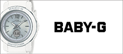 CASIO 腕時計 BABY-G ベビーG