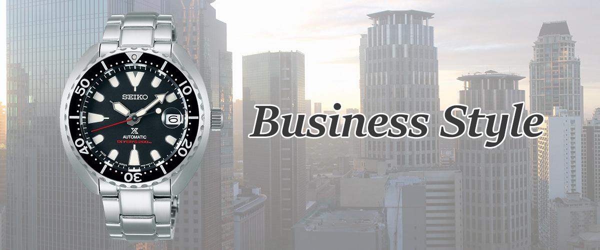ビジネスuタイル