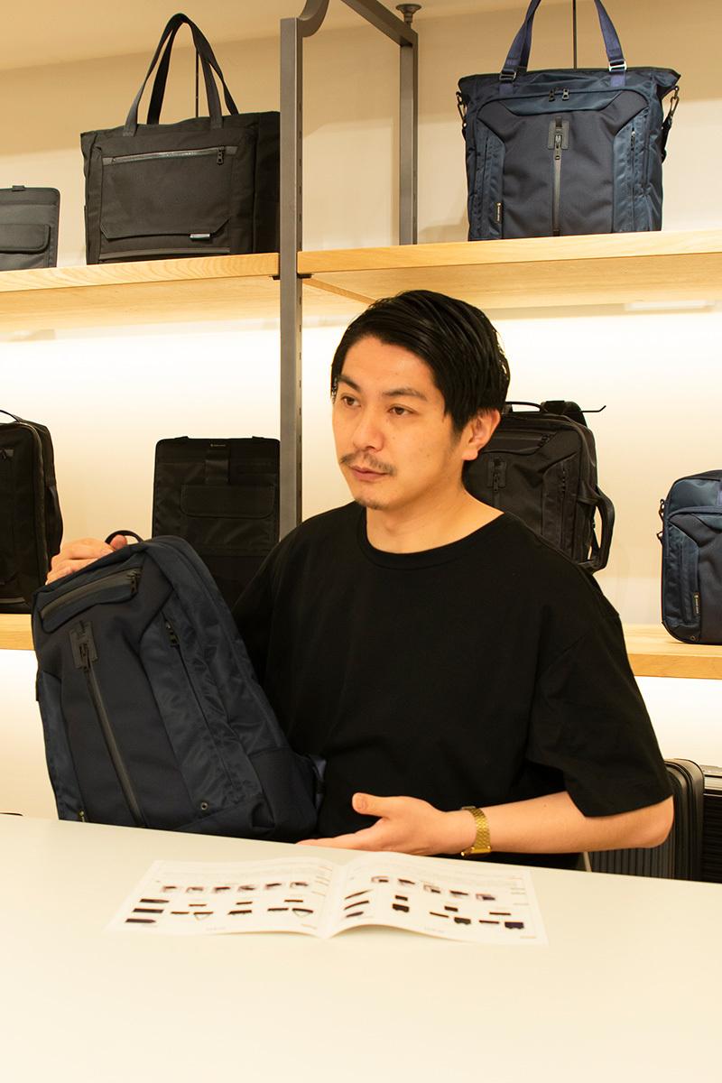 director古家 幸樹