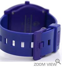 NIXON ニクソン 腕時計 TIME TELLER P NA119230-00 パープル ベルト