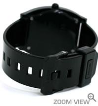 ニクソン 腕時計 TTP(TIME TELLER P) NA119480-00 ブラック/ブライトピンク ベルト