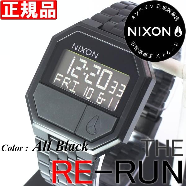 ニクソン 腕時計 NIXON THE RE-RUN リラン