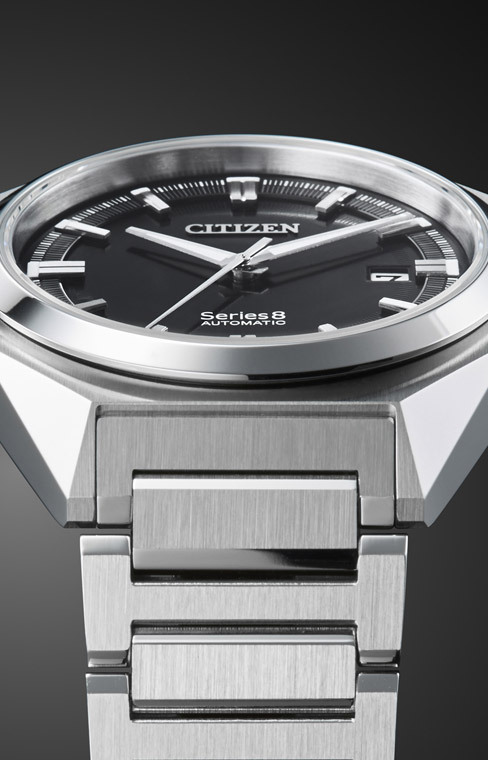 citizen serise8 870