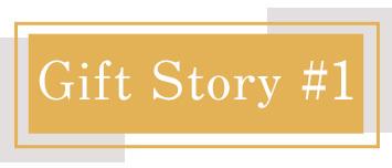 Gift Story#1