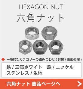 六角ナット