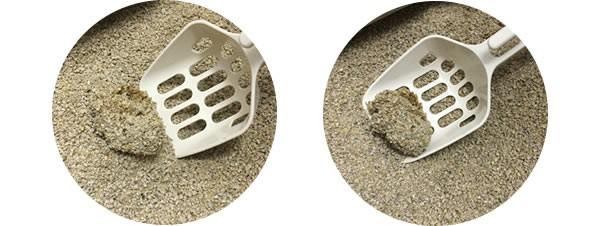 砂使用画像