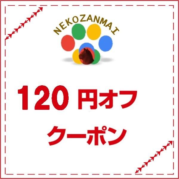 店内全品対象2個以上で120円OFF/BY