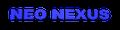 NEO NEXUS ロゴ