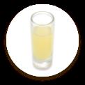 カカオパルプジュース