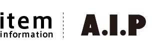 A.I.P(エーアイピー)のウエストバッグ ボディバッグ ショルダー