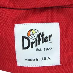 Drifter(ドリフター)のヒップサック ウエストバッグ