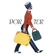 PORTER(ポーター)のトートバッグ