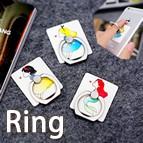 Ring[スマホリングホルダー]プリンセス