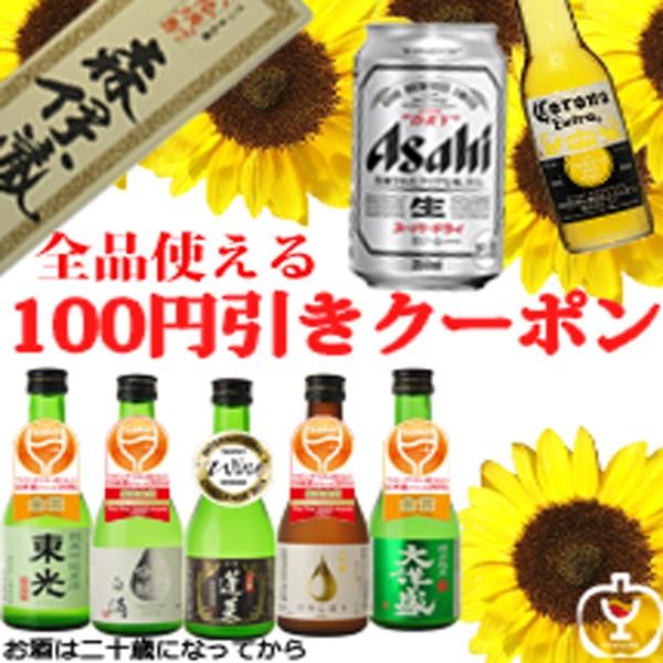 【期間限定】全商品対象「100円引き」クーポン
