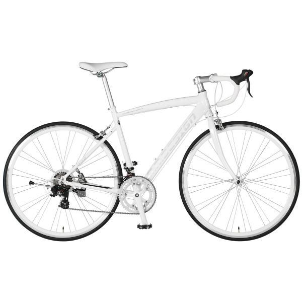 アウトレット a.n.design works 5014AL 自転車 ロードバイク 本体 軽量 アルミ STI 14段変速 カンタン組立 バルブアダプタープレゼント nextbike 24