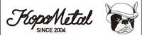 KOPO Metal 動物リング C型リング フォークリング レディガガ