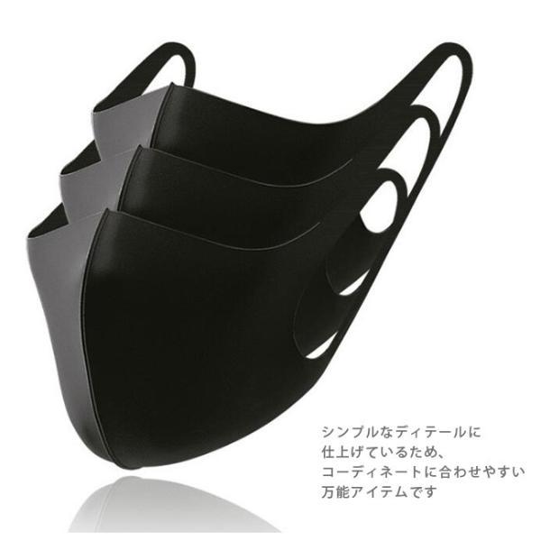 5枚入り マスク 夏用マスク 接触冷感 冷感マスク ひんやり 涼しいマスク クール 冷たい 洗える 布マスク 大人用 薄い 通気性 UVカット 蒸れない|ngytomato|23