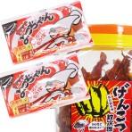珍味・イカ系の駄菓子