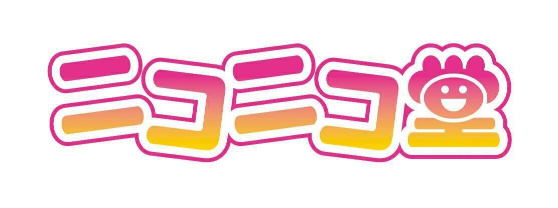 ニコニコ堂ヤフー店 ロゴ