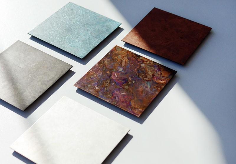 モメンタムファクトリー・Orii | copper coaster