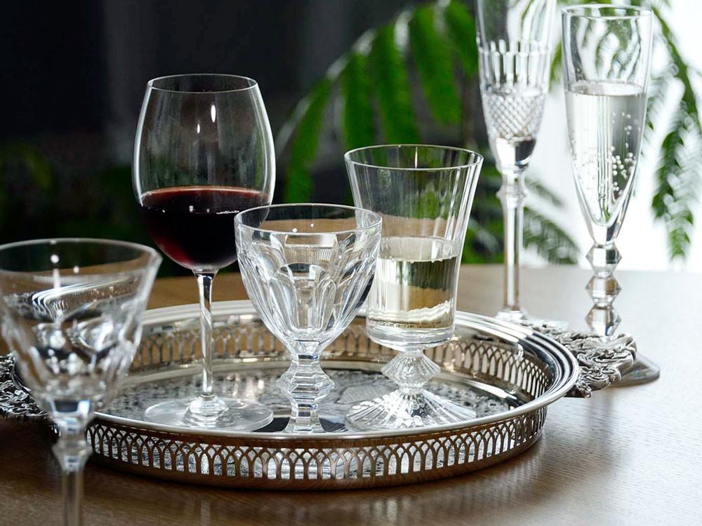 ボジョレー解禁!季節のとっておき ワイングラス特集
