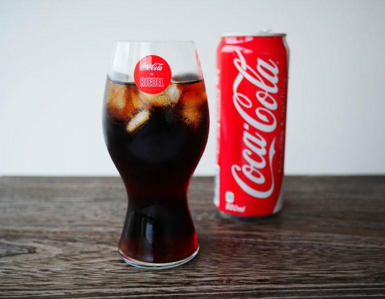 コーラ グラス