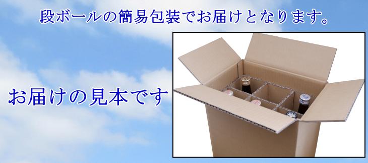 発送説明3