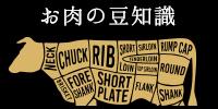 お肉の豆知識