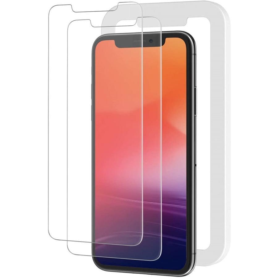 【2枚・36ヶ月保証】NIMASO iphone13 フィルム iPhone13 mini  iPhone13 Pro iphone SE2 フィルム iphone11 フィルム ガラスフィルム  ブルーライト|nimaso|35