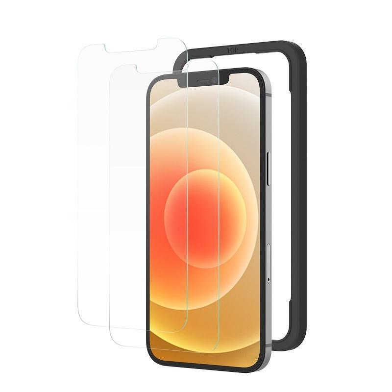 【2枚・36ヶ月保証】NIMASO iphone13 フィルム iPhone13 mini  iPhone13 Pro iphone SE2 フィルム iphone11 フィルム ガラスフィルム  ブルーライト|nimaso|29