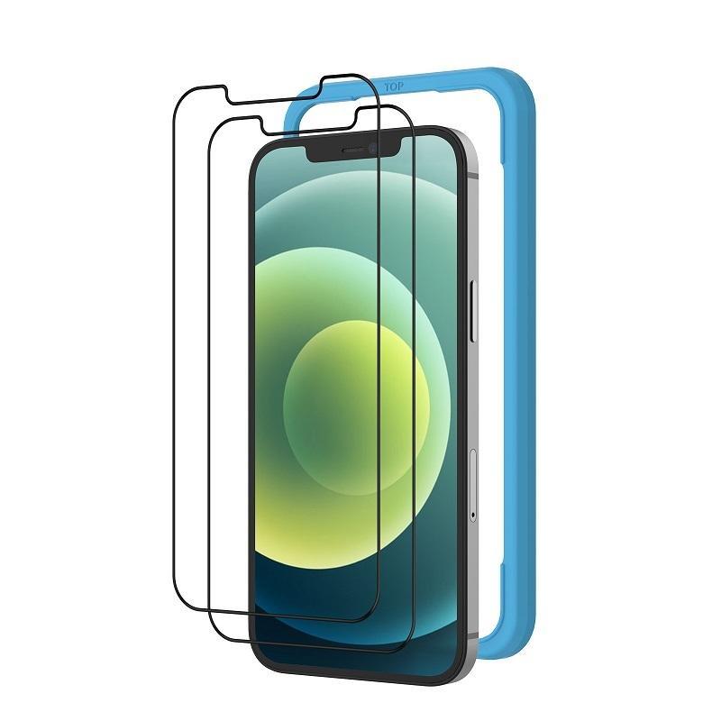【2枚・36ヶ月保証】NIMASO iphone13 フィルム iPhone13 mini  iPhone13 Pro iphone SE2 フィルム iphone11 フィルム ガラスフィルム  ブルーライト|nimaso|25