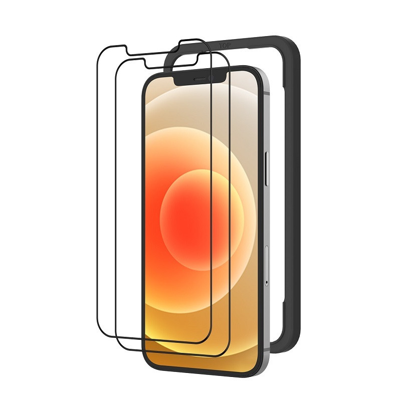 【2枚・36ヶ月保証】NIMASO iphone13 フィルム iPhone13 mini  iPhone13 Pro iphone SE2 フィルム iphone11 フィルム ガラスフィルム  ブルーライト|nimaso|26