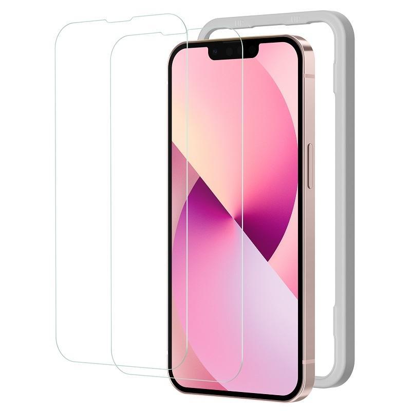 【2枚・36ヶ月保証】NIMASO iphone13 フィルム iPhone13 mini  iPhone13 Pro iphone SE2 フィルム iphone11 フィルム ガラスフィルム  ブルーライト|nimaso|21