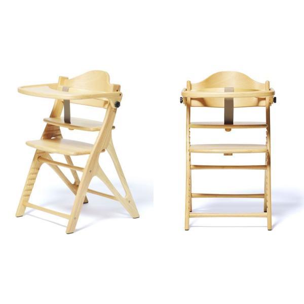 アッフルチェア テーブル付 大和屋 yamatoya ベビーチェア affel chair nimus 22