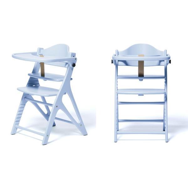 アッフルチェア テーブル付 大和屋 yamatoya ベビーチェア affel chair nimus 23