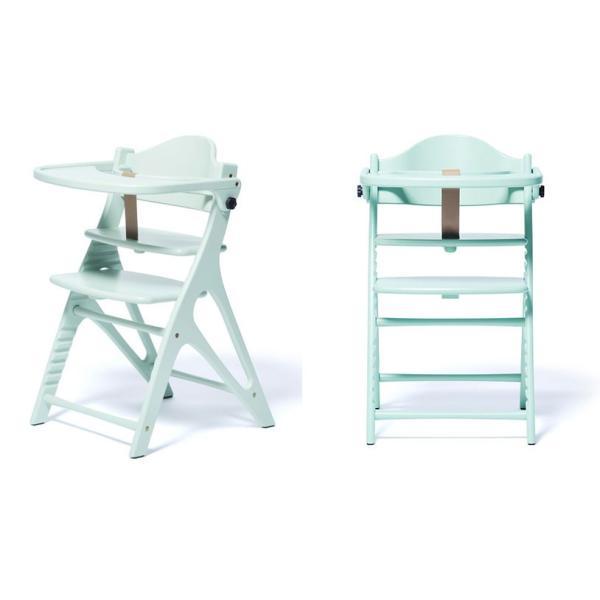 アッフルチェア テーブル付 大和屋 yamatoya ベビーチェア affel chair nimus 24