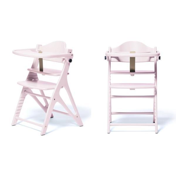 アッフルチェア テーブル付 大和屋 yamatoya ベビーチェア affel chair nimus 25