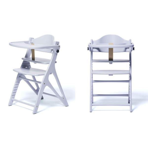 アッフルチェア テーブル付 大和屋 yamatoya ベビーチェア affel chair nimus 26