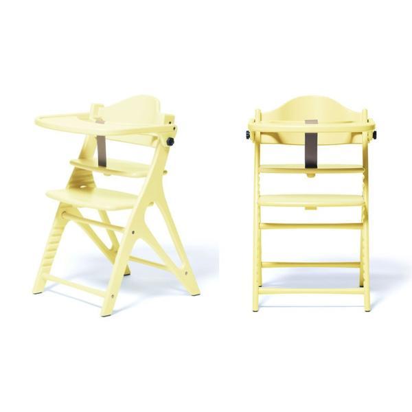 アッフルチェア テーブル付 大和屋 yamatoya ベビーチェア affel chair nimus 27