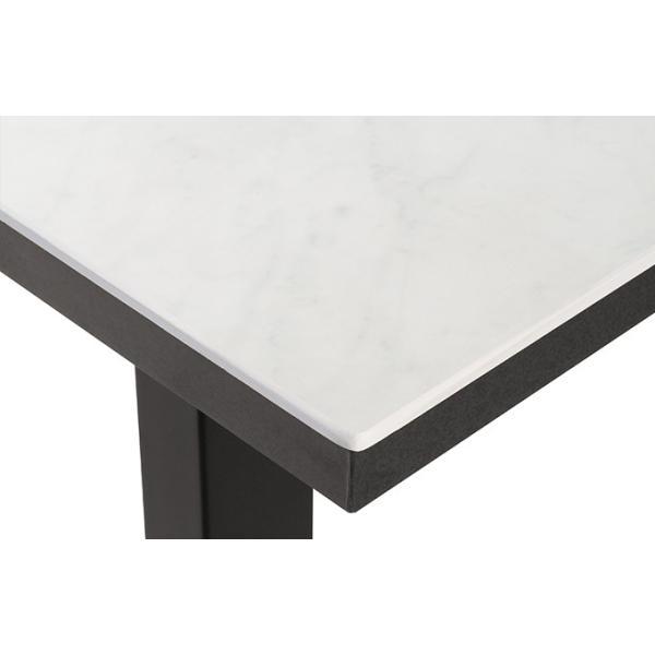 綾野製作所 NEOTH ネオス ダイニングテーブル 幅180 セラミック天板 スクエア脚タイプ|nimus|27