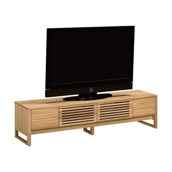カリモク テレビボード HU61モデル HU6158 幅180cm karimoku|nimus|11