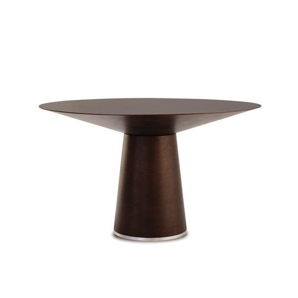 モーダエンカーサ ダイニングテーブル TEMPO テンポ ラウンド 円形テーブル moda en casa|nimus|12