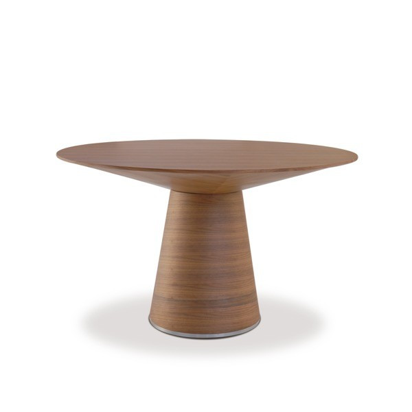 モーダエンカーサ ダイニングテーブル TEMPO テンポ ラウンド 円形テーブル moda en casa|nimus|11