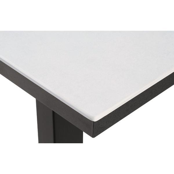 綾野製作所 NEOTH ネオス ダイニングテーブル 幅180 セラミック天板 スクエア脚タイプ|nimus|23
